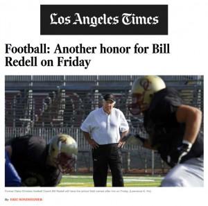 LA Times ~ August 25, 2015